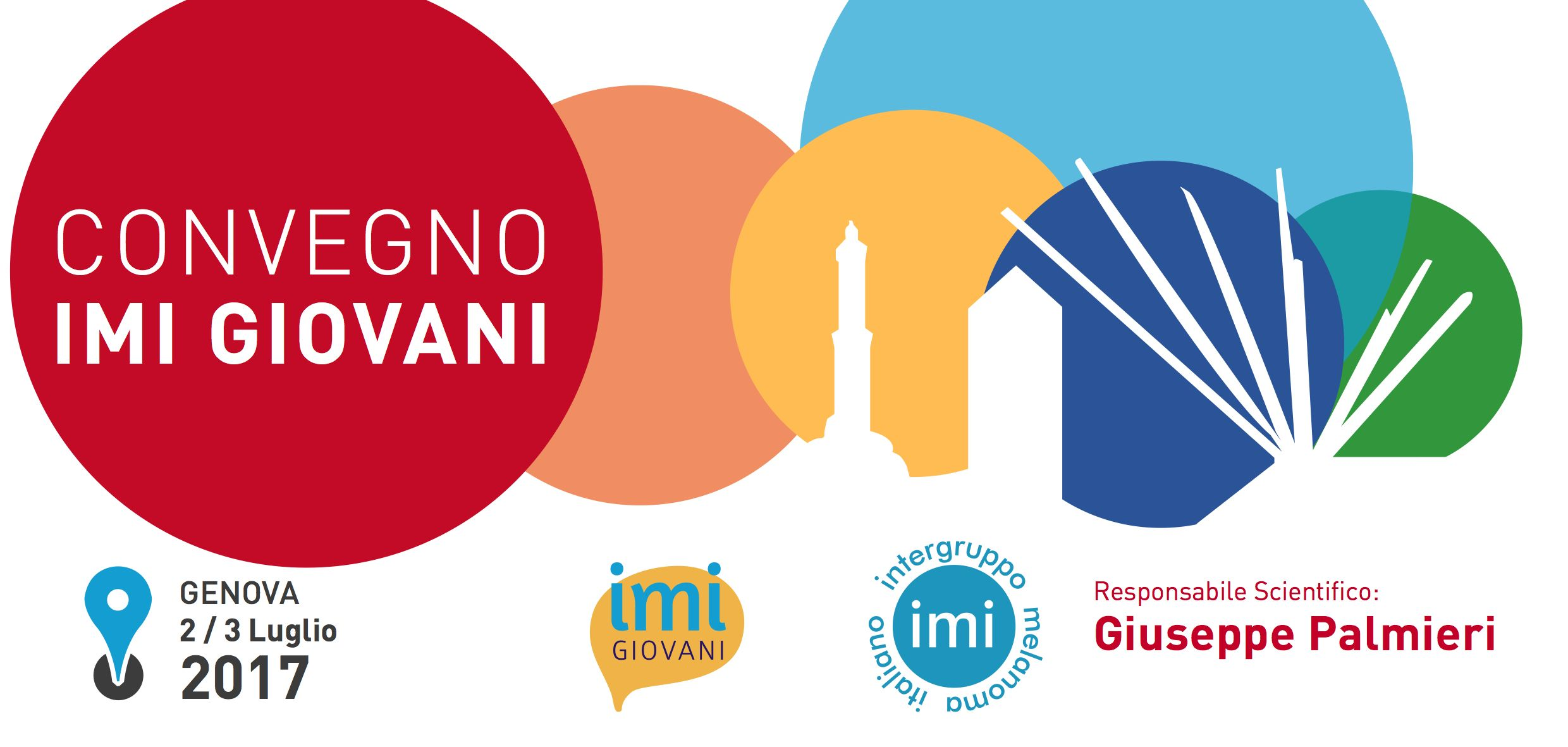 SAVE THE DATE IMI GIOVANI 2017 FRONTE